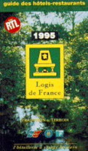 logis de france guide book