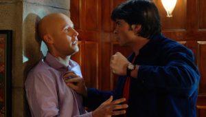 smallville season 6 episode guide