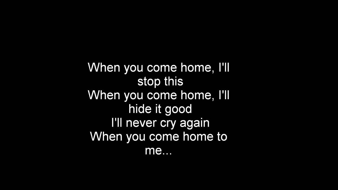 i will guide you home lyrics