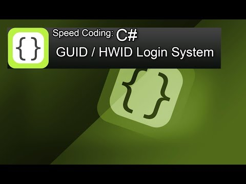 how to generate guid in c#