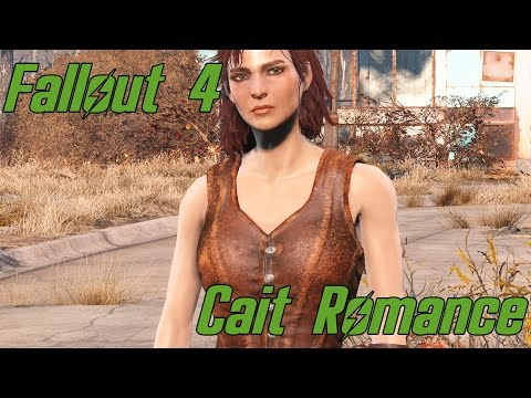 fallout 4 curie affinity guide