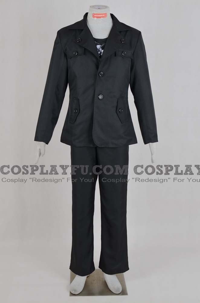 final fantasy xv cosplay guide
