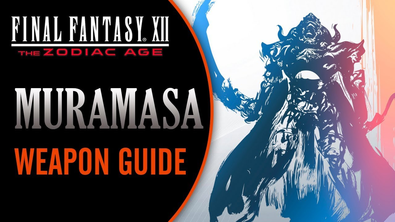 final fantasy 12 zodiac age strategy guide
