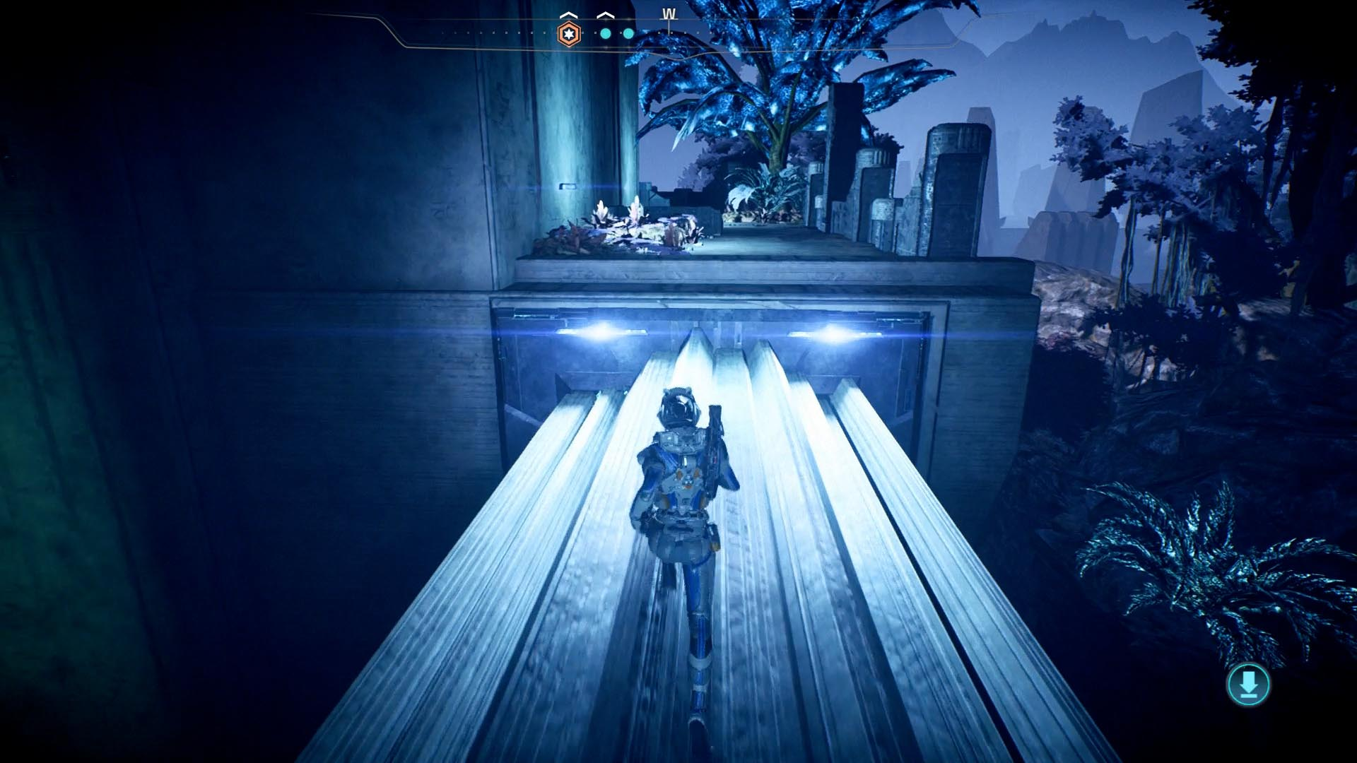 mass effect andromeda planet scanning guide