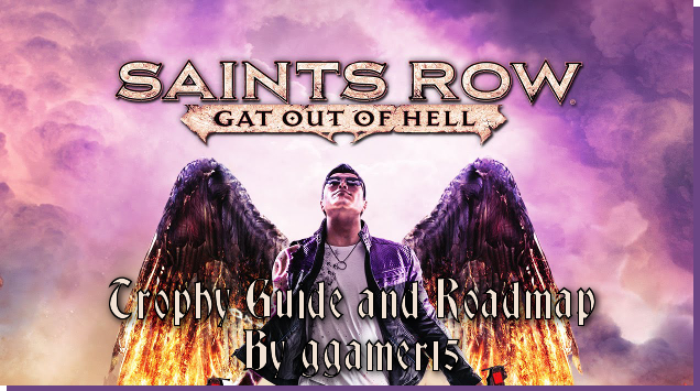 gat out of hell trophy guide