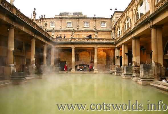 cotswolds tourist information travel guide