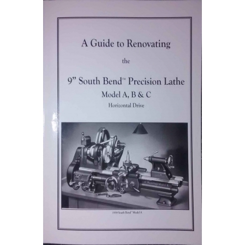 a guide to renovating the south bend lathe