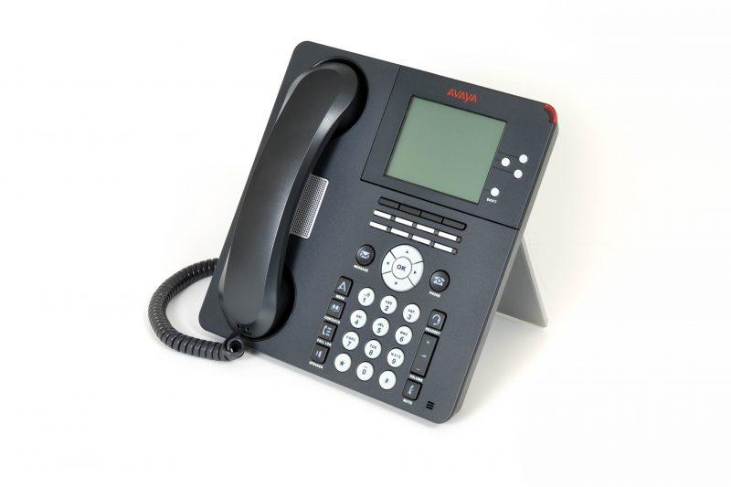 avaya phone system user guide