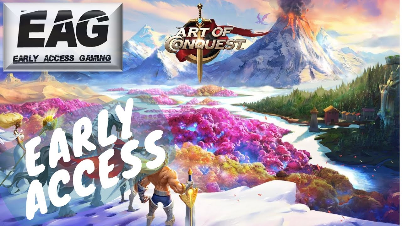 art of conquest ios guide