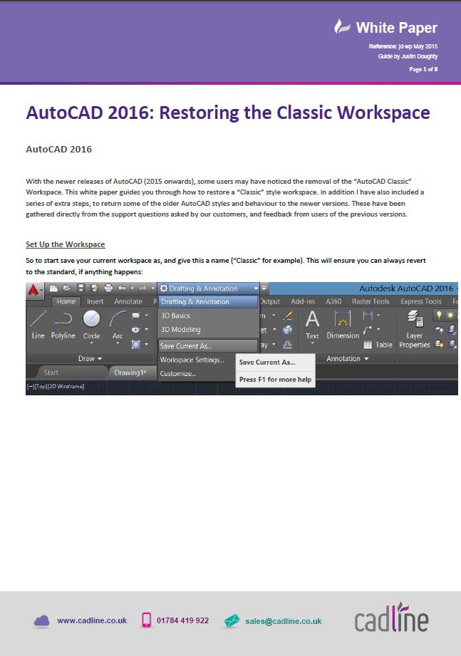 autocad 2016 user guide pdf