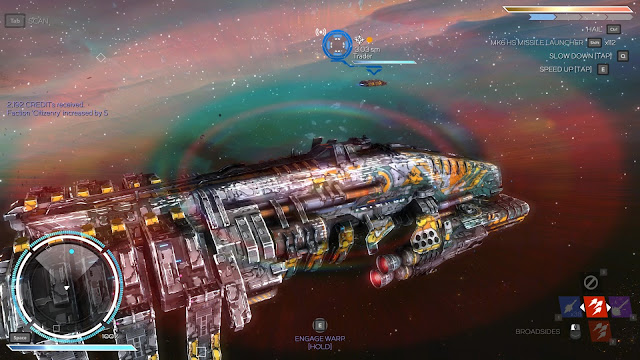 galaxy on fire 2 guide ships