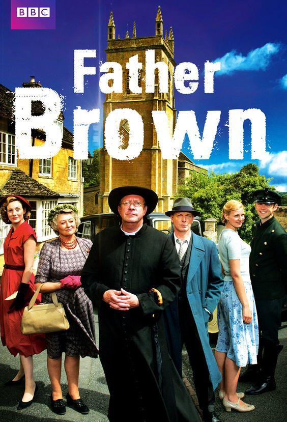 bbc father brown episode guide