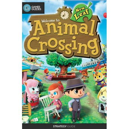 animal crossing new leaf main street guide