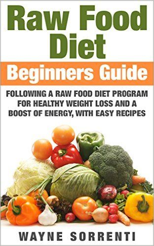 beginners guide to raw food diet