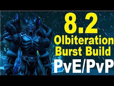 blood dk pvp guide legion