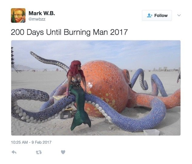 burning man survival guide 2017