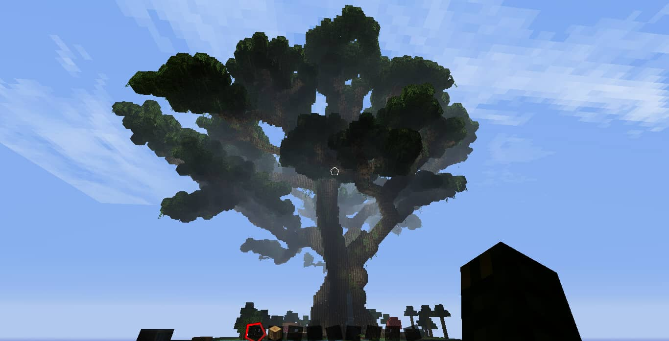 tree of life crafting guide
