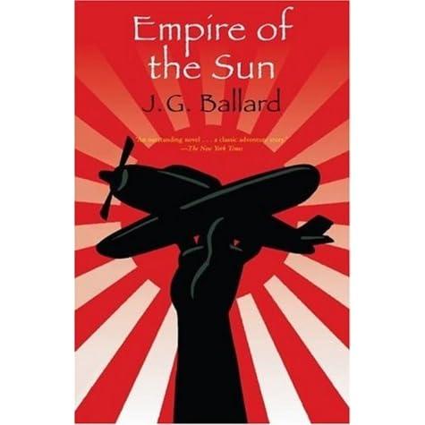 empire of the sun study guide