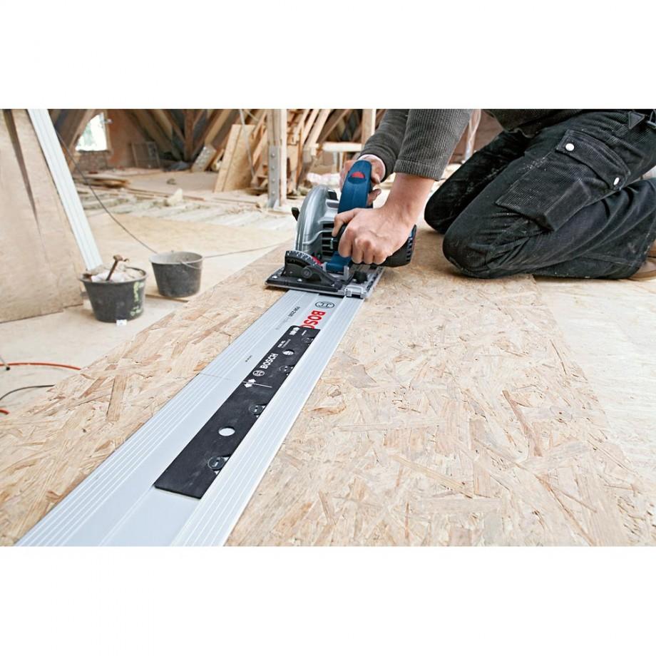 bosch jigsaw guide rail adapter