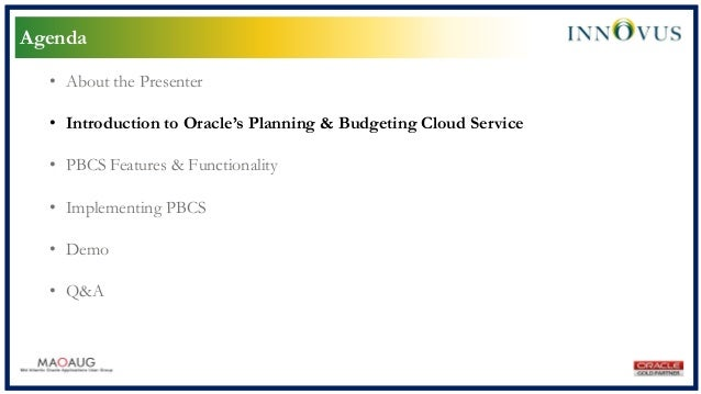 oracle planning and budgeting cloud service user guide
