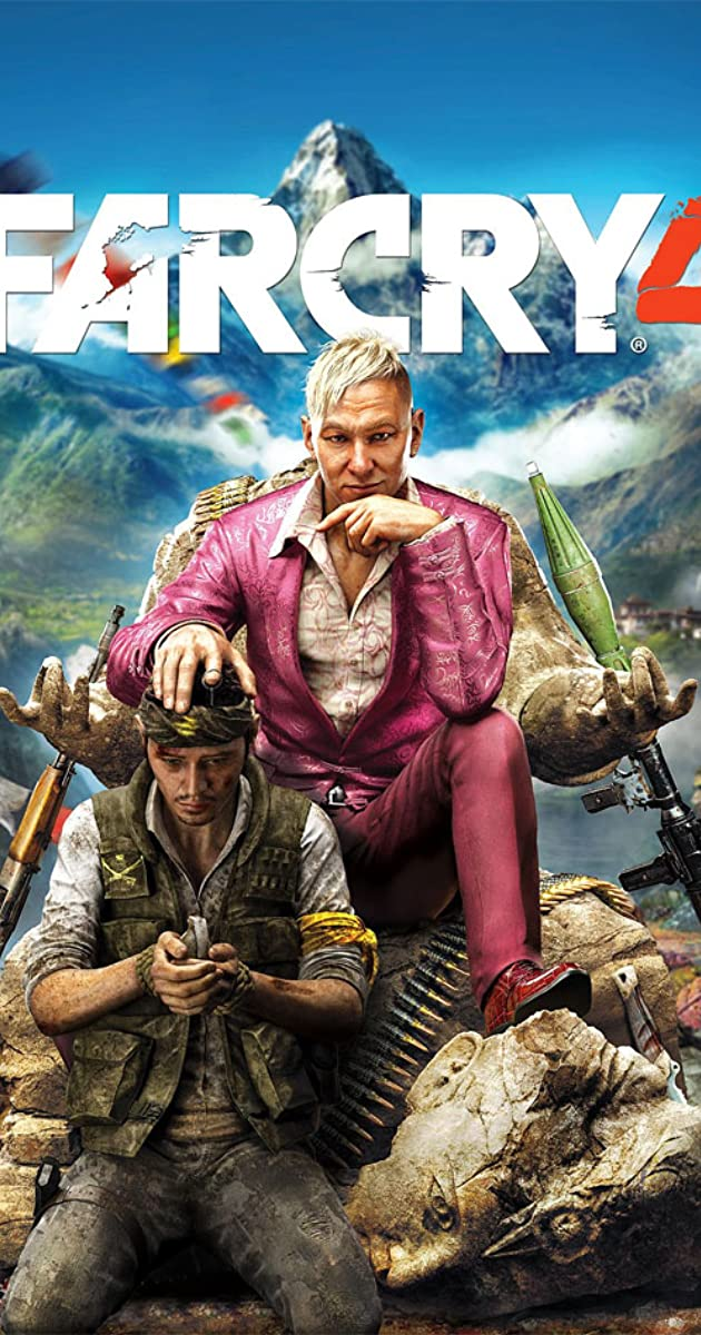 far cry 4 parents guide