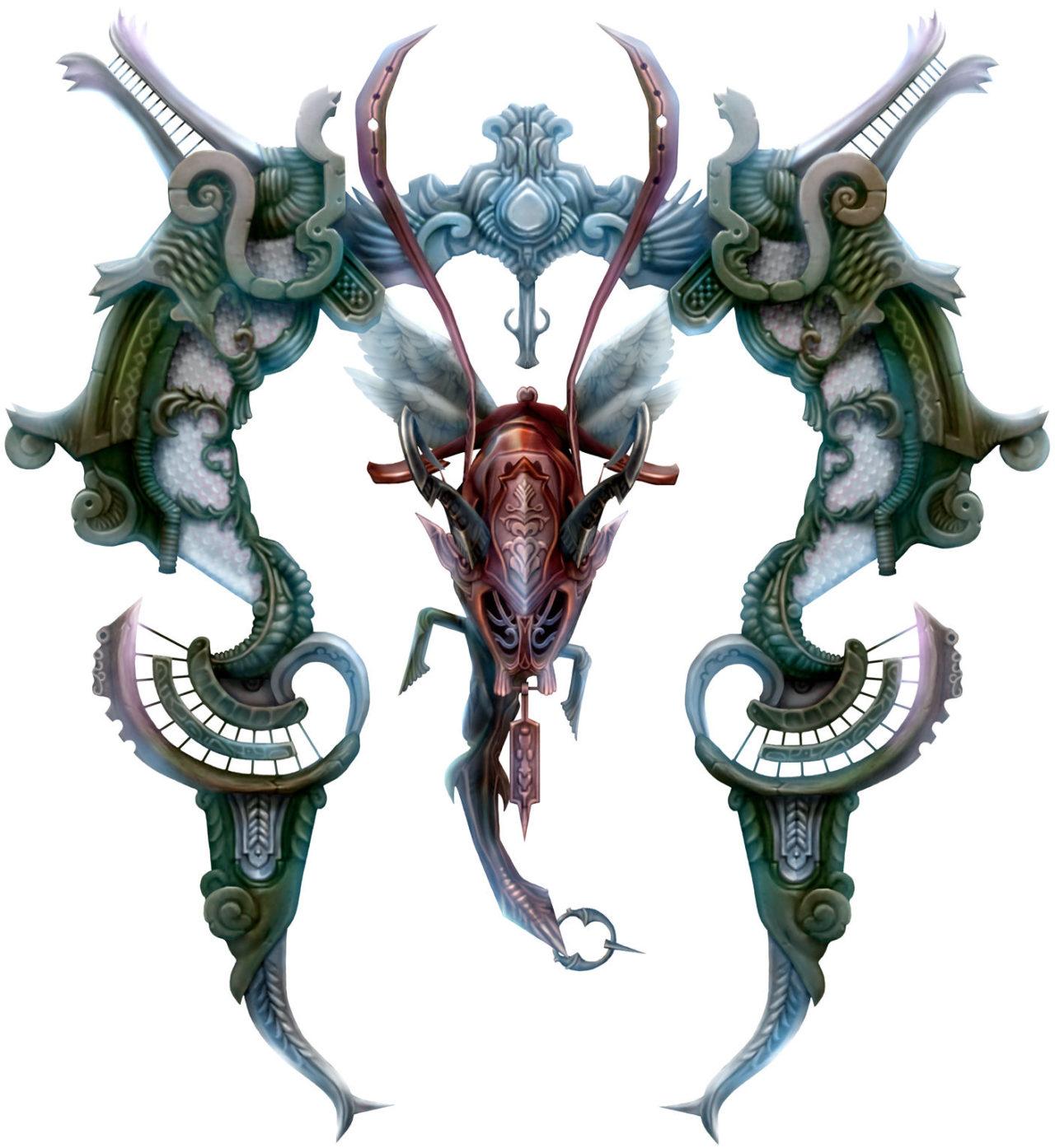 final fantasy 12 esper guide