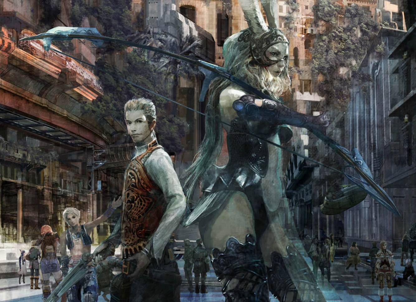 final fantasy 12 leveling guide