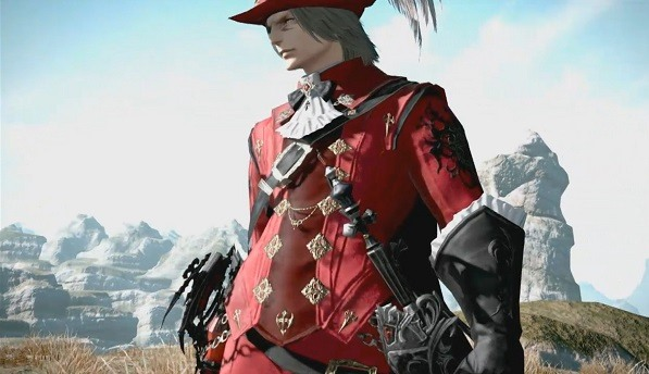 final fantasy 14 class guide