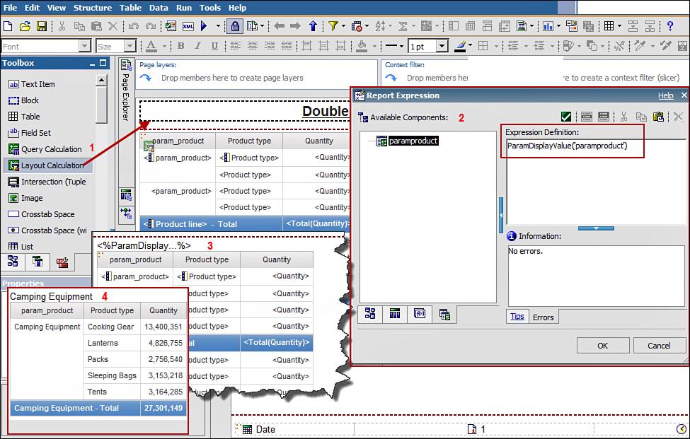 ibm cognos report studio user guide pdf