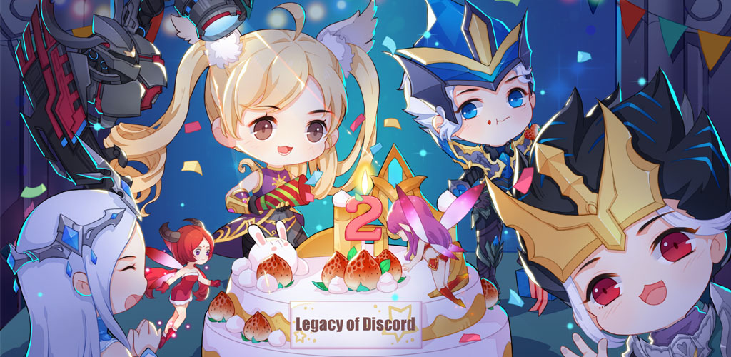 legacy of discord pet guide
