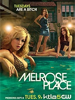 melrose place 2009 episode guide
