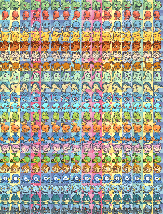 pokemon mystery dungeon explorers of time evolution guide