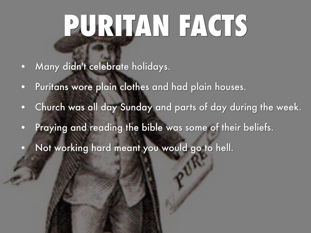 puritan new england guided reading