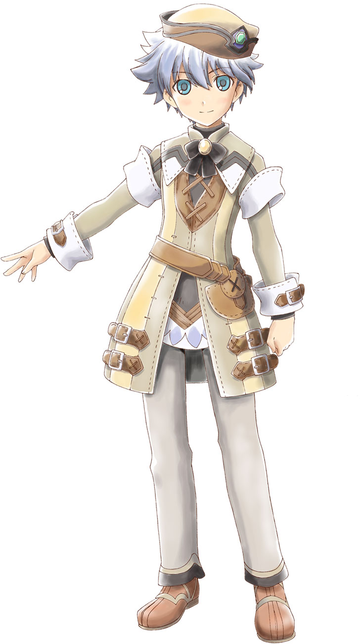 rune factory 3 character guide