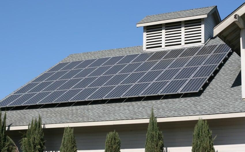solar power system installation guide