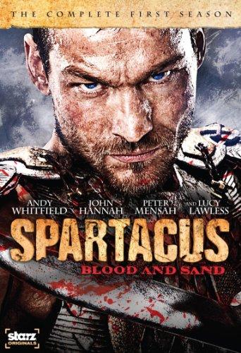 spartacus season 3 episode guide