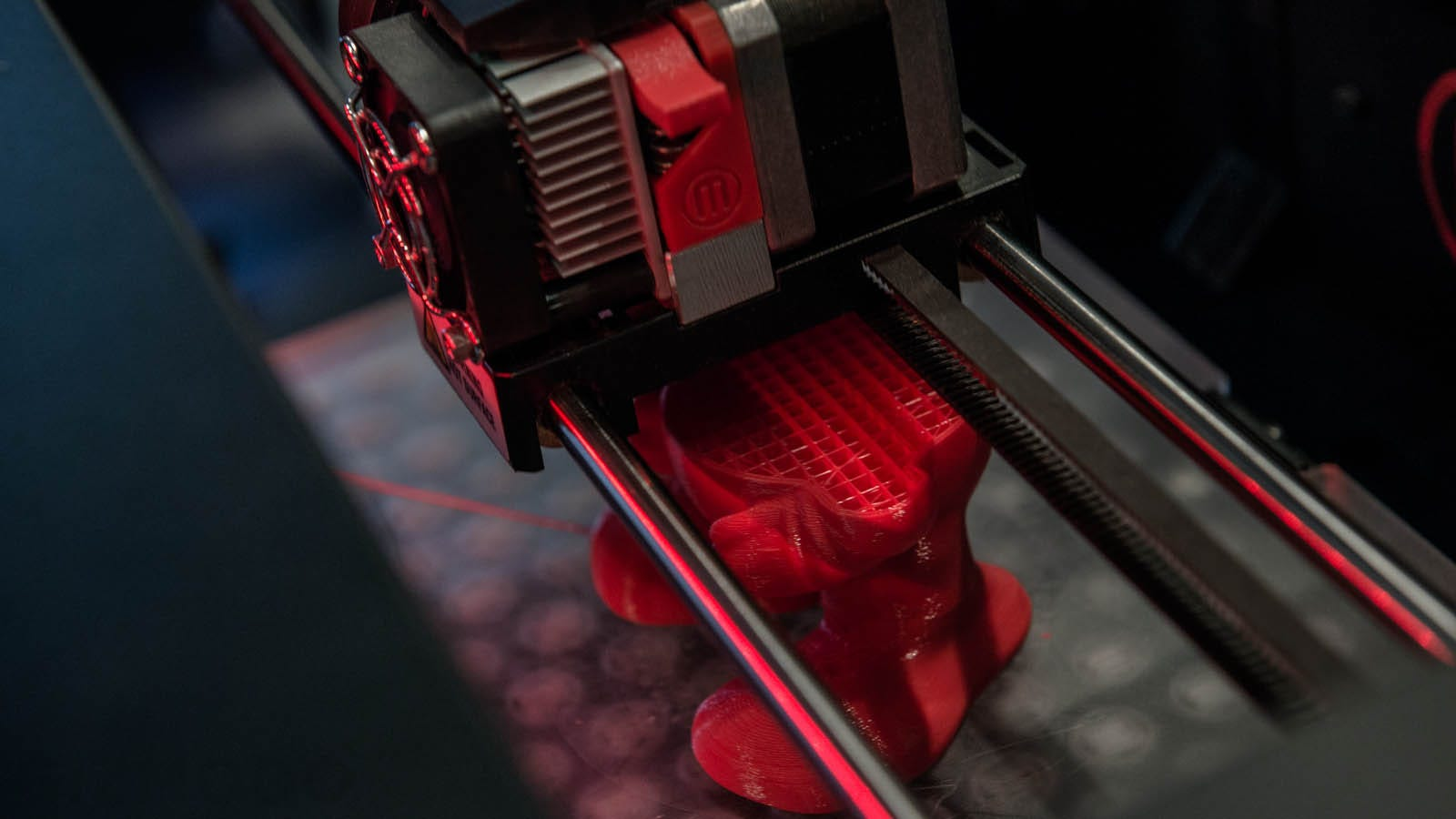 take on mars 3d printer guide
