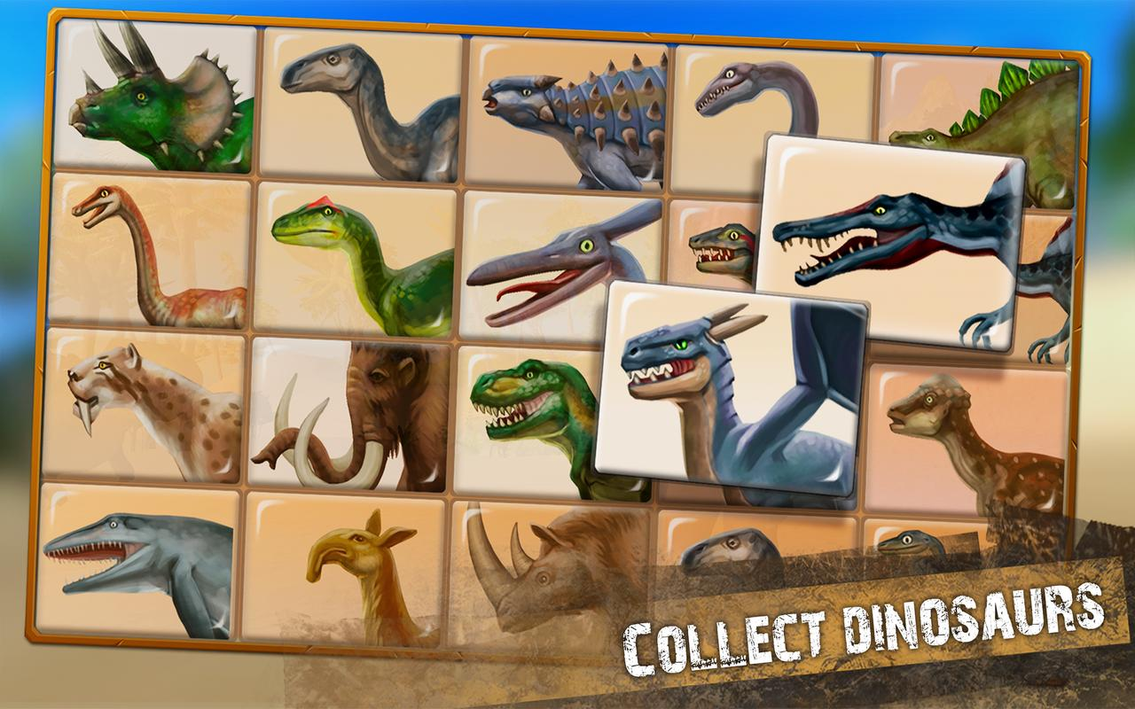 the ark of craft dinosaurs guide