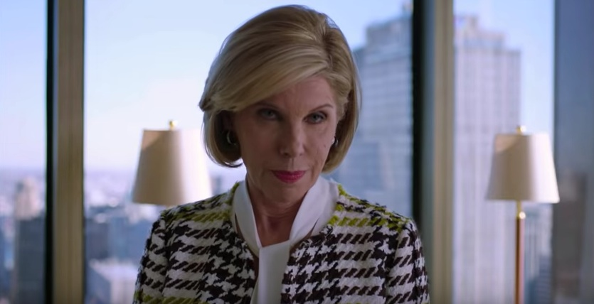 the good wife characters guide