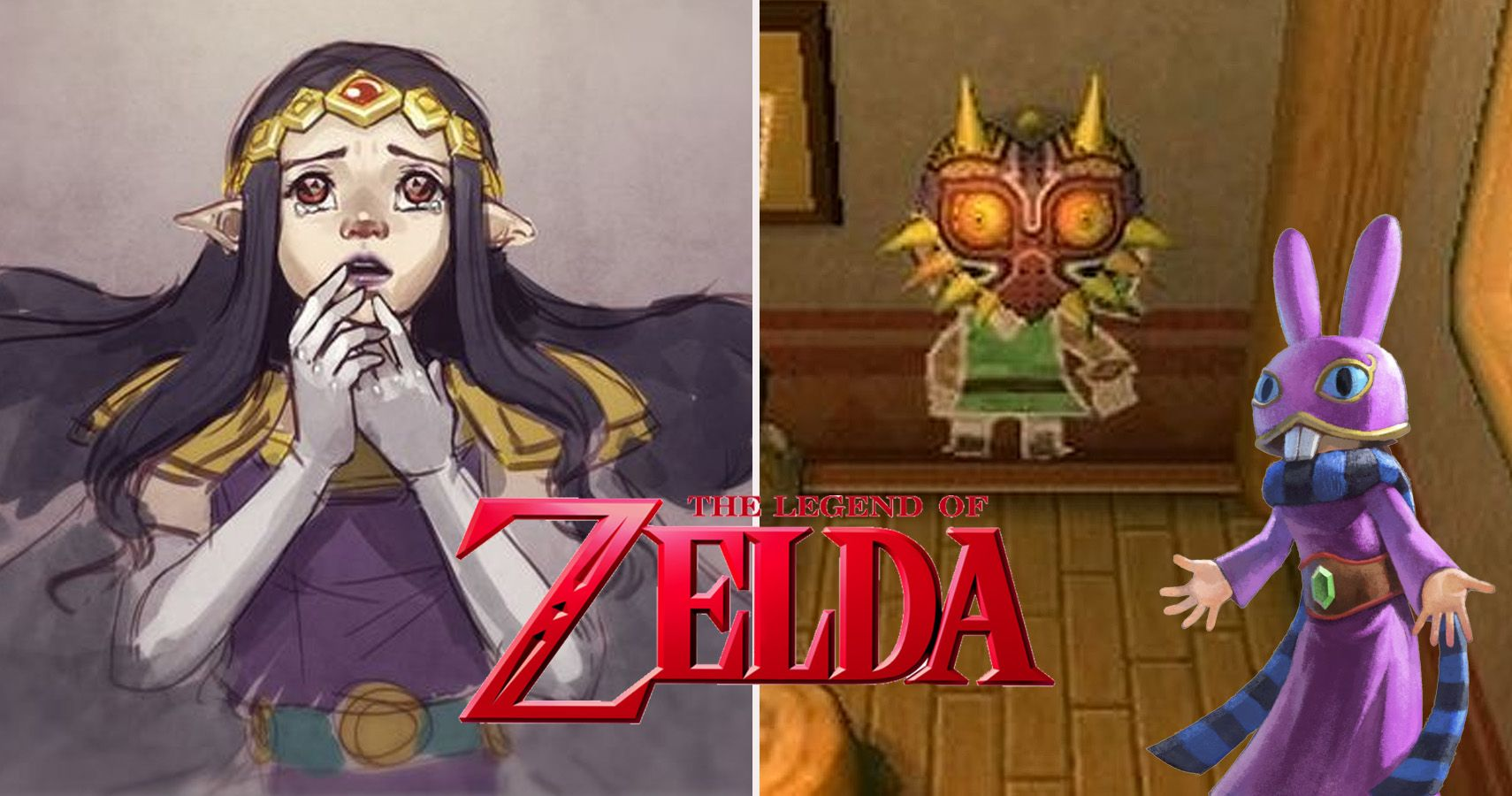 the legend of zelda a link between worlds guide