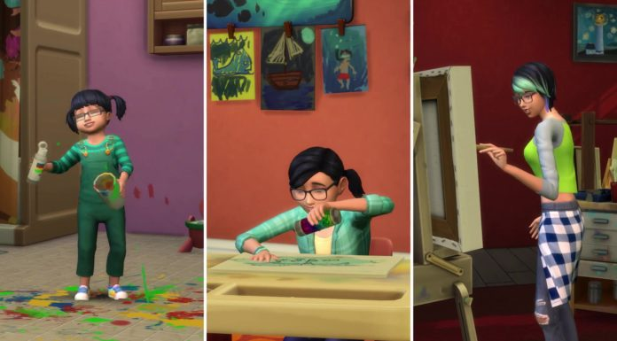 the sims 4 parenthood guide