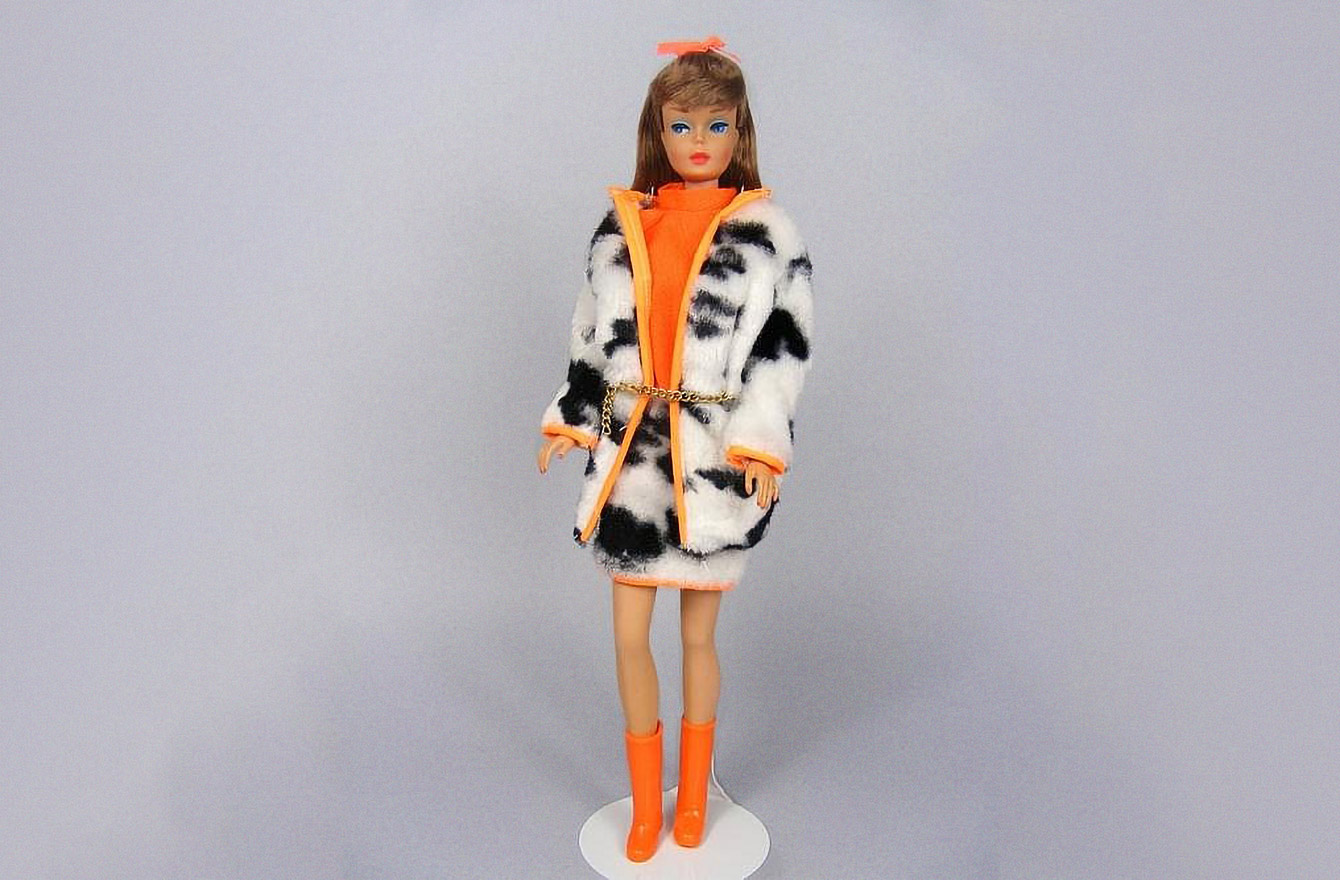 vintage barbie doll price guide