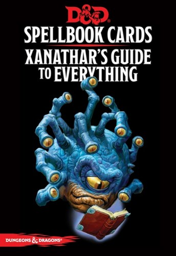 xanathar guide to everything classes
